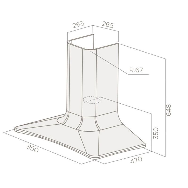 dimension hotte aspirante table de lit a roulettes. Black Bedroom Furniture Sets. Home Design Ideas