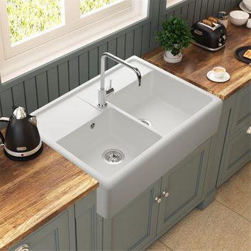 vier timbre d 39 office des viers de cuisine poser de style r tro. Black Bedroom Furniture Sets. Home Design Ideas