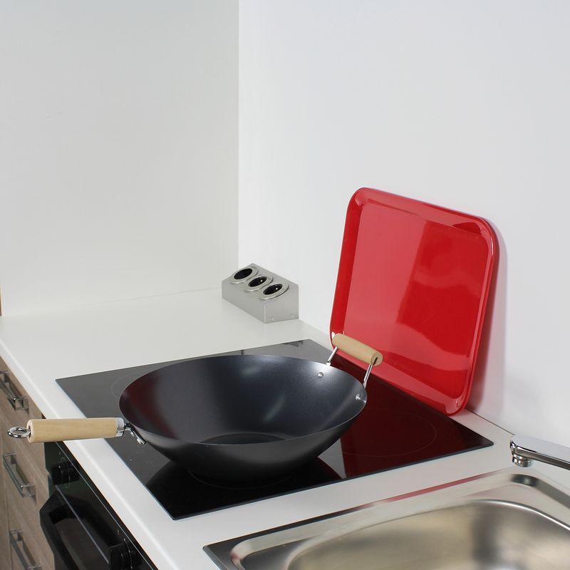 bloc barry pour la cuisine 2 prises lectriques interrupteur. Black Bedroom Furniture Sets. Home Design Ideas