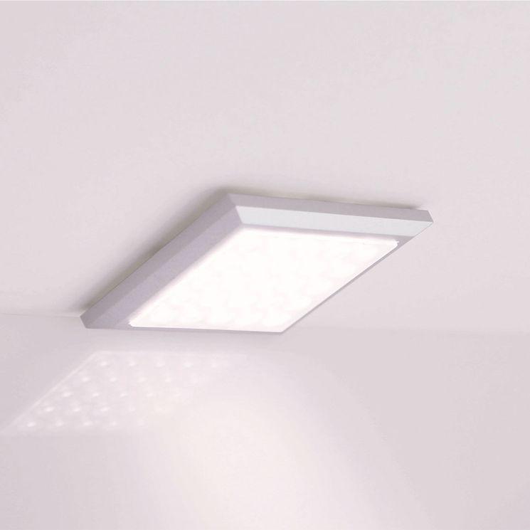 Éclairage de cuisine SPOT LED HIZY - Lumière froide