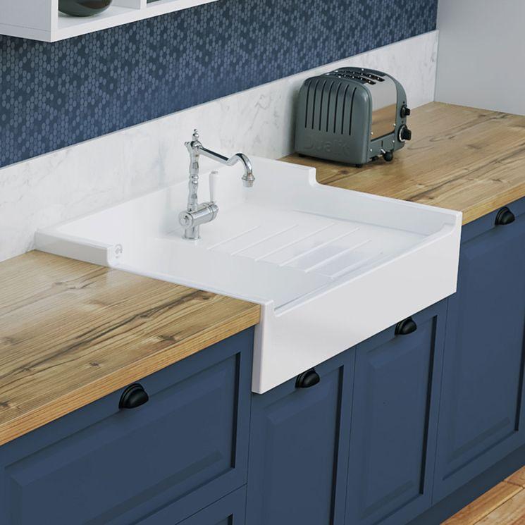 vier timbre d office poser en gr s blanc gabin 1 bac 1. Black Bedroom Furniture Sets. Home Design Ideas