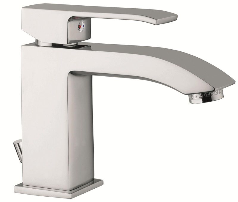Vente mitigeur lavabo vasque paffoni chromé   robinetterie funny ...