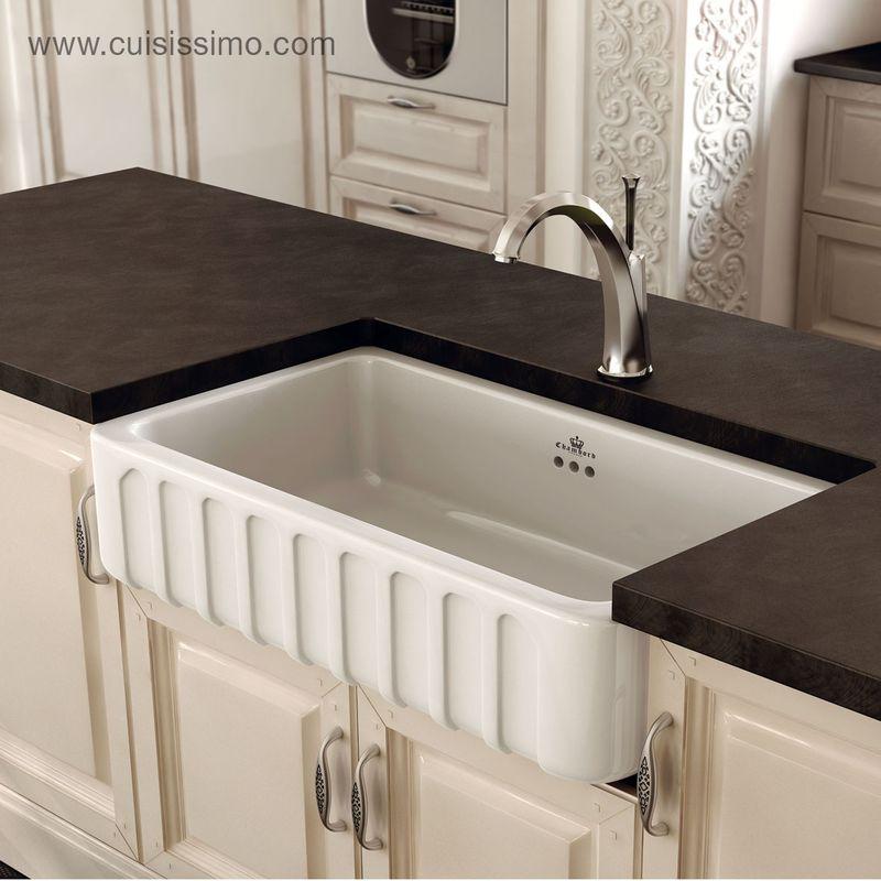 acheter evier en c ramique pas cher avec comparacile equipement de cuisine. Black Bedroom Furniture Sets. Home Design Ideas