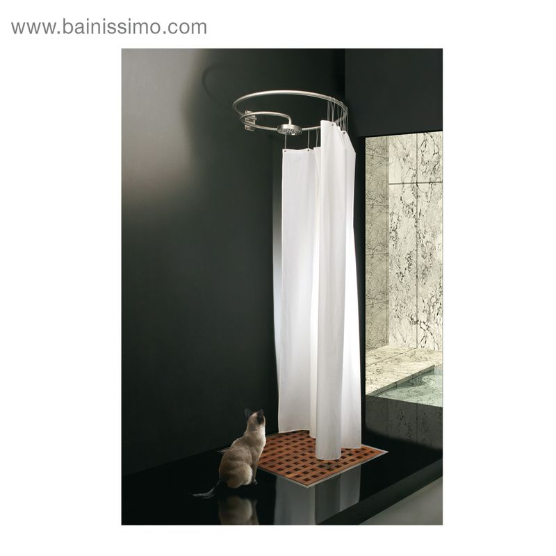 rapsel salle de bains design pluviae in robinetterie douche bainissimo. Black Bedroom Furniture Sets. Home Design Ideas