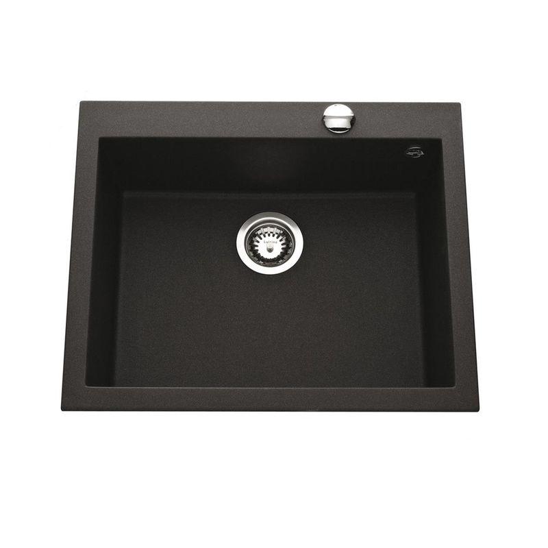 vier granit noir mouchet ewi urbia 1 bac 610x500 cuisissimo. Black Bedroom Furniture Sets. Home Design Ideas